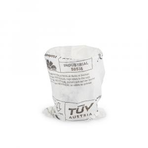 Bicchieri biodegradabili 200ml - PLA Imbustati singolarmente