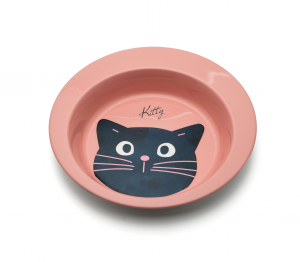 Ciotola Kitty Leopet