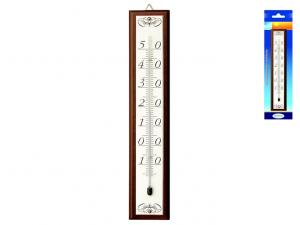 Forecast termometro interno ambiente numeri grandi