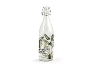 Bottiglia vetro 1 litro Savana
