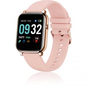 Orologio unisex Smartwatch David Lian  Milano rosa DL102