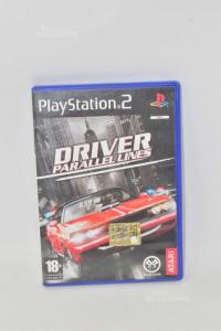 Videogioco Ps2 Driver Parallel Lines