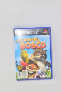 Videogioco Ps2 La Gang Del Bosco