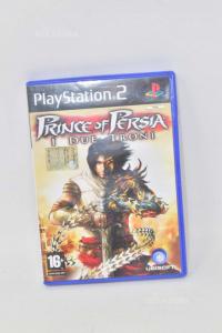 Videogioco Ps2 Prince Of Persia I Due Troni