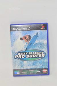 Videogioco Ps2 Kelly Slater's Pro Surfer