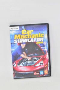 Videogioco Per Pc Car Mechanic Simulator 2014