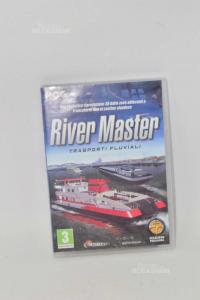 Videogioco Per Pc River Master Trasporti Fluviali