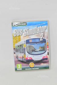 Videogioco Per Pc Bus-simulator 2