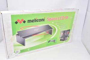 Base Swiveling For Tv Meliconi Black Butx45kg
