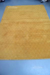 Carpet Orange 225x165 Cm