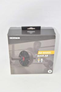 Tool To Wheel Per Addominali Decathlon