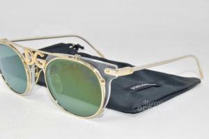 Occhiali Da Sole Dolce & gabbana Modello 2196 Usati