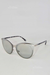 Occhiali Da Sole Ralph Lauren Modello RL7059 Grigi Usati