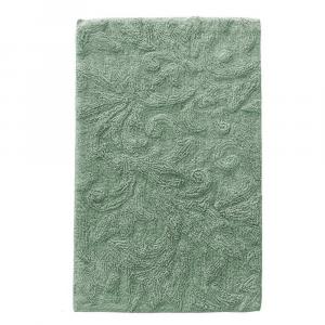 Tappeto rilievo florence verde