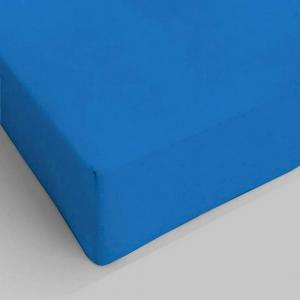 Lenzuolo da sotto con angoli bluette singolo