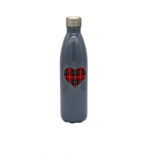 Bottiglia termica inox cuore 750ml
