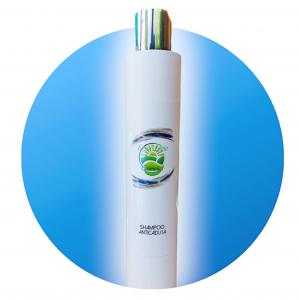 Nuovo Shampoo Anticaduta 250 ml ai fiori di vaniglia