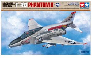 Mcdonnell F-4B Phantom II