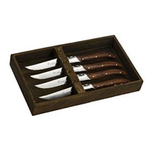 fassona set 4 coltelli