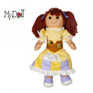 Bambola Alyson My Doll 42 cm