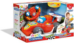 Clementoni Eugenio Gran Premio
