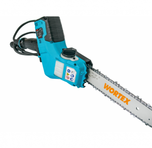 WORTEX SAW 80 CBB Elettrosega a batteria per Potatura