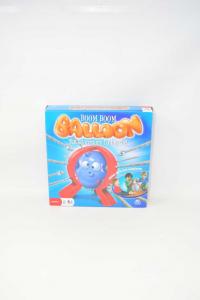 Game Boom Boom Balloon Fai Scoppiare Lallegria Spin Master