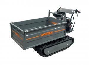 WORTEX SFL 500-E Motocarriola a scoppio avviamento elettrico