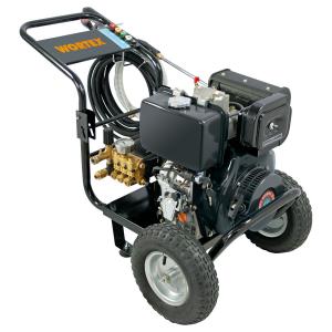 WORTEX LW 9/150 Idropulitrice 150bar Benzina