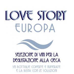 Love Story - Europa 6 vini da 6 stati
