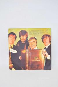 Vinyl 45 Turns - Opere Of Bartolomeo The Rokes