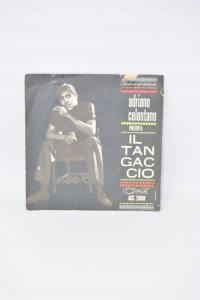 Vinyl 45 Turns Adriano Celentano Grazie,prego,scusa