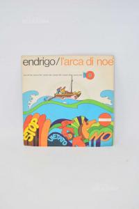 Vinyl 45 Turns Endrigo / Noah\'s Ark