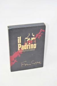 Dvd The Padrino Ed.restaurata From Coppola 5 Discs