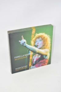 CD FIORELLA MANNOIA-DUE ANNI DI CONCERTI Cofanetto