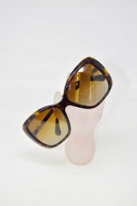 Occhiali Da Sole Chanel 5303-H C.714/S9 Tartarugati Con Lente Marrone