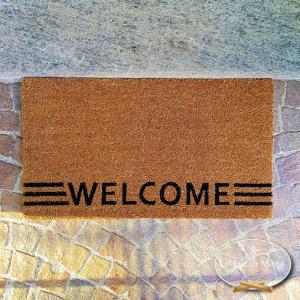 Zerbino Welcome