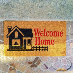 Zerbino Welcome Home Casetta