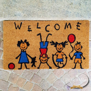 Zerbino Family color