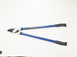 TRONCARAMI POTATORE PROFESSIONALE MANICI A TUBO cm.60 LAMA PASSANTE ANGELO BERGAMASCO