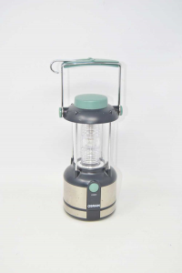 Lantern Battery Op.ed Osram Grey Green Black