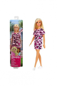 MATTEL - Barbie Rosa