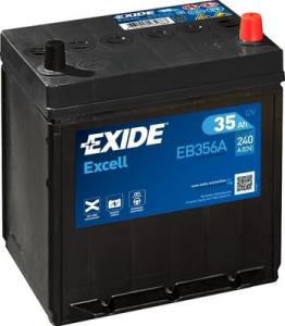 Batteria Avviamento EXIDE 35AH 12V