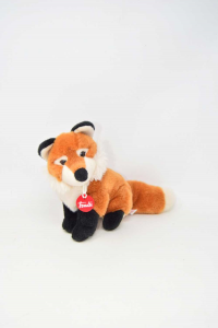 Plush Fox Trudi 35x20 Cm