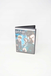 Dvd Harry Potter The Order Of The Phoenix Ed.disc Single