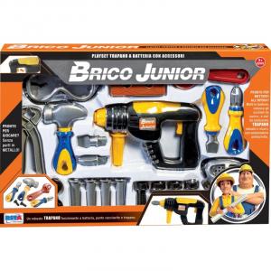 RSTA - Brico Junior