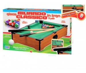 RSTA - BILIARDO CLASSICO