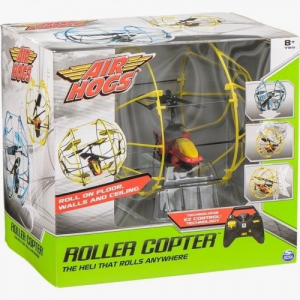 SPIN MASTER - AIR HOGS: Roller Copter