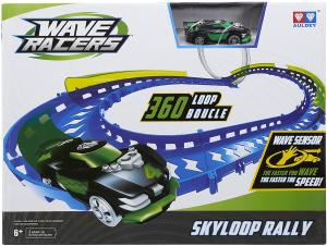 AG - Pista auto Wave Racers