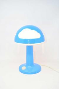 Lampada Da Cameretta Con Nuvole Azzurra Ikea